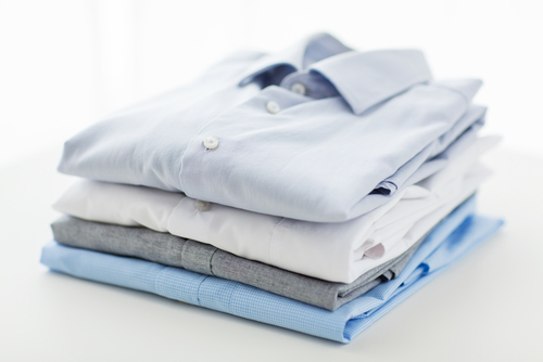 5 Benefits Of Hiring Weekly Laundry Pickup Service