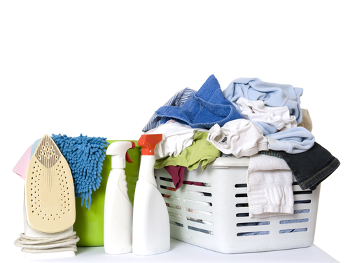 6 Ways Laundry Service Can Save You Time