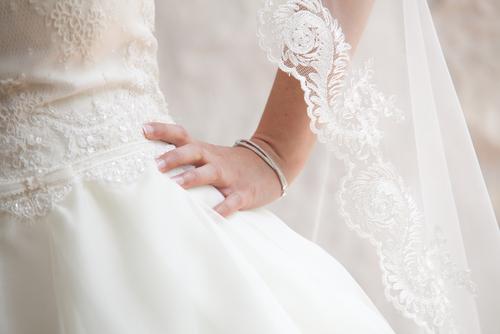 6 Wedding Dress Cleaning Mistakes To Avoid