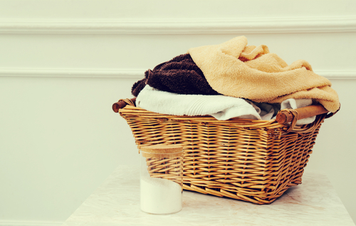 Where Can I Find Reputable Towel Laundry Pickup Company?