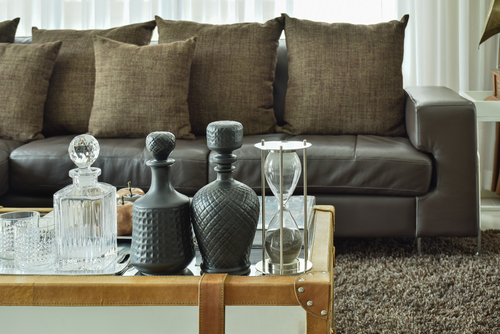 6 Ways To Clean Your Sofa Before The CNY