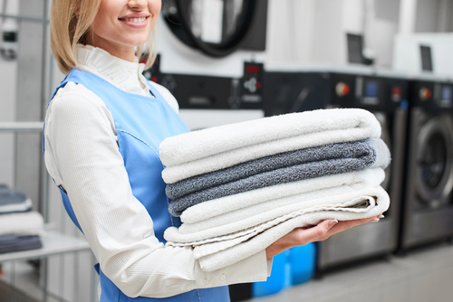 Laundry Cleaning Service Providers