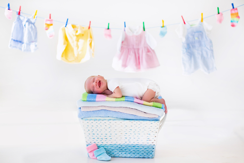 Do I Really Need To Use Baby Detergent For My Kid S Laundry