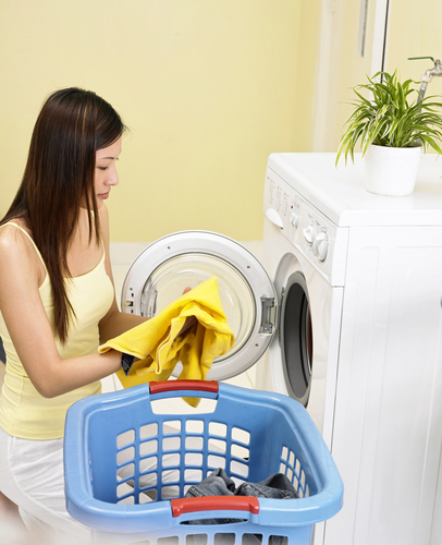 Does Dry Cleaning Remove Odors?