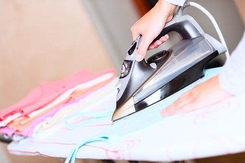 Does Laundry Include Ironing? Reasons You Should Iron Clothes