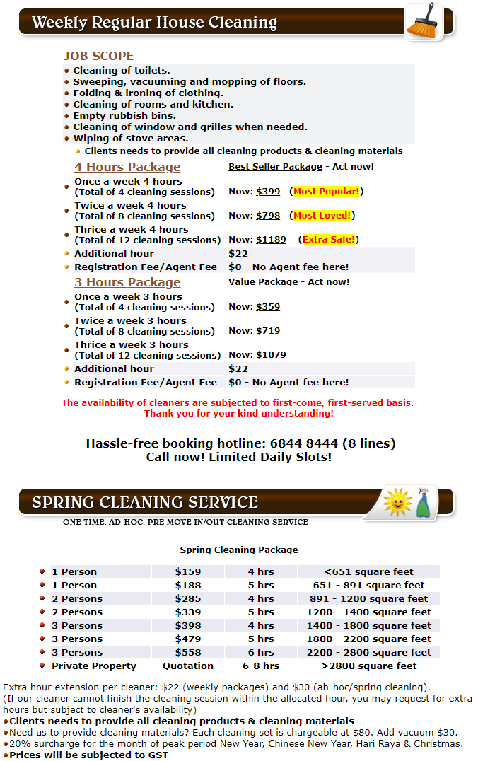 reasons to use our house cleaning service house cleaning is