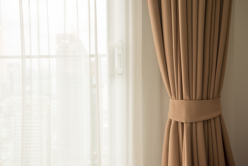 How Often Should We Clean Our Condo Curtain?