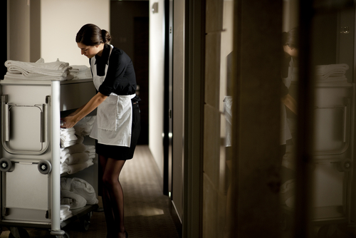 Resort Cleaning Services : How to choose the right hotel cleaning service