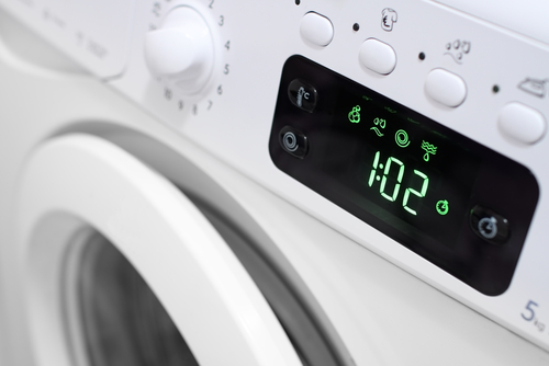 Laundry Cleaning Tips When Using Washing Machine