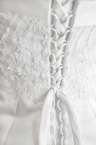 Wedding Dress Preservation Tips