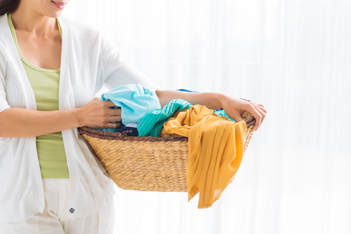 Reputable and Reliable Commercial Laundry Services
