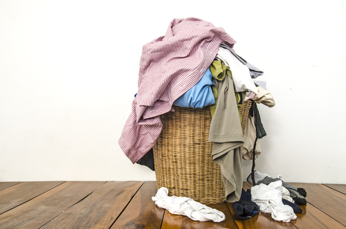 What Is The Difference Between Laundry And Dry Cleaning?