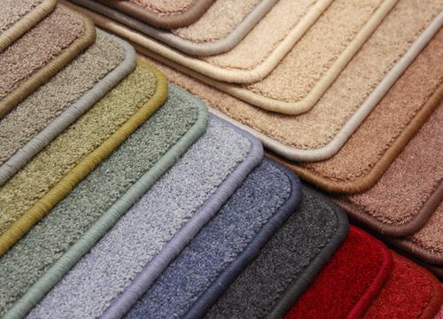 Clean Wool Carpet