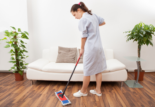 6 Reasons To Use Part Time Maid Service In Singapore