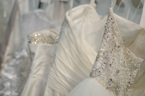 Wedding Dress Cleaning Company