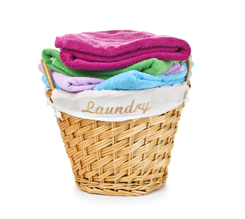 Choosing Laundry Services