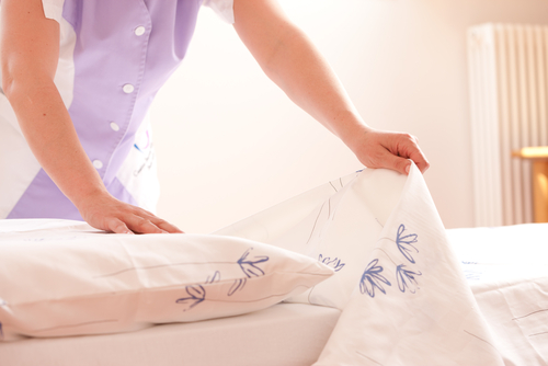 How Often Should We Change Our Bed Sheets?