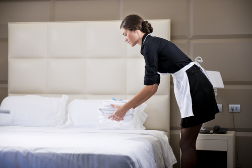 How to Choose the Right Hotel Cleaning Service