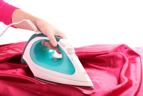 How To Iron Your Clothes?