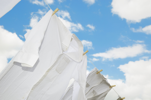 Dry Cleaning Myths
