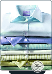 Shirt Dry Cleaning