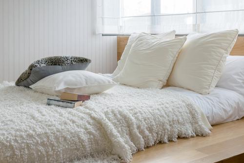 Clean Blanket