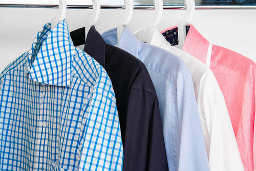 Home Delivery Laundry Service