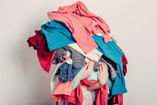 Should I Sort Laundry Before Washing Them?
