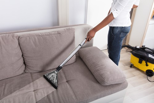 What Is The Best Method To Clean Sofa?
